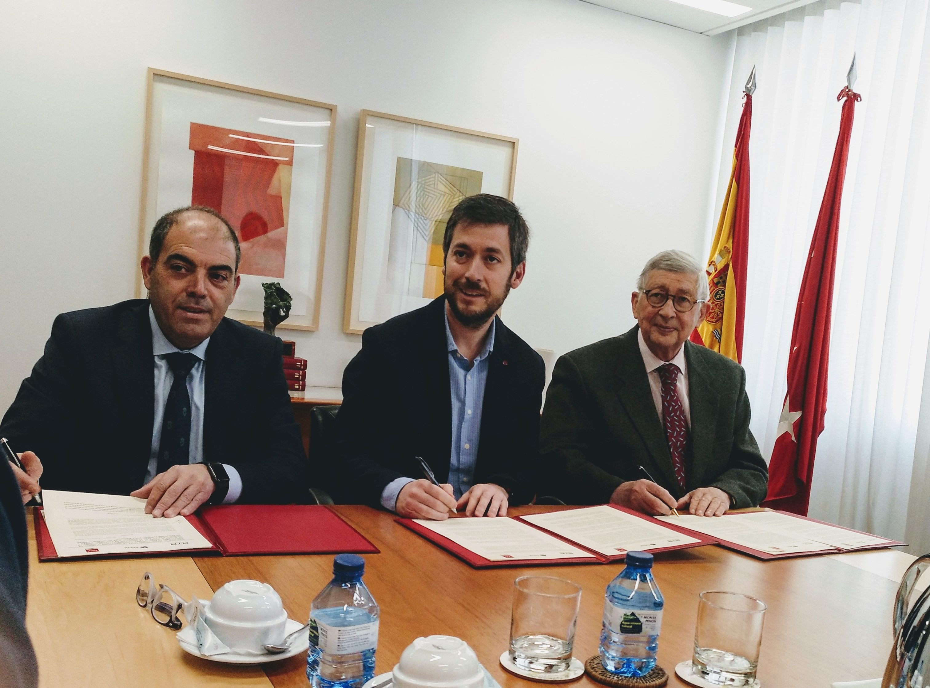 ata, comunidad de madrid, secot5